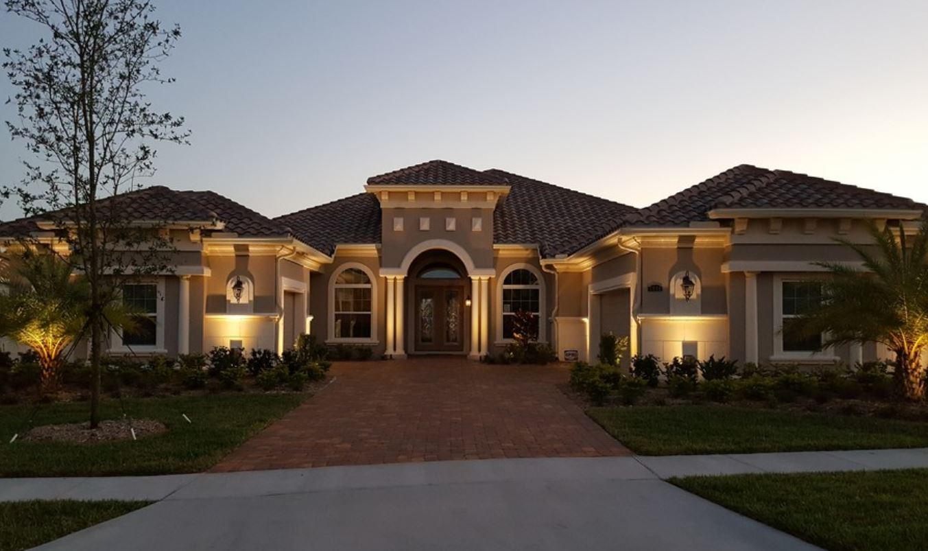 Exterior Lighting Ideas for Your Orlando FL Home