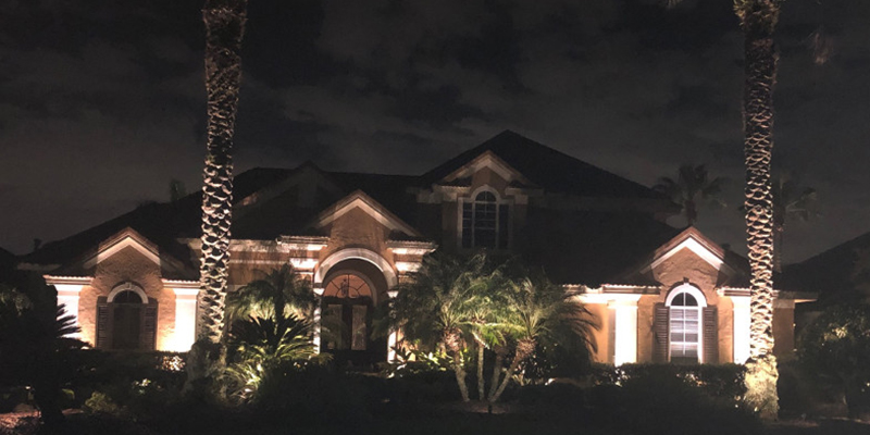 Why Buying from a Licensed Contractor is the Best Way to Go for Landscape Lighting