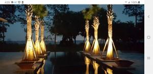 Windermere Landscape Lighting