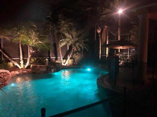 Pool Lighting, Longwood, FL